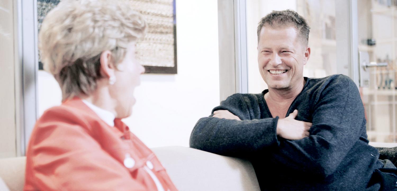 annemie-kommt Jochen Donauer Filmeditor München